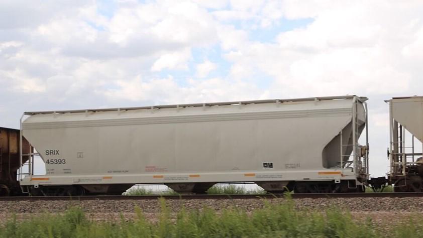 railcar fleet page