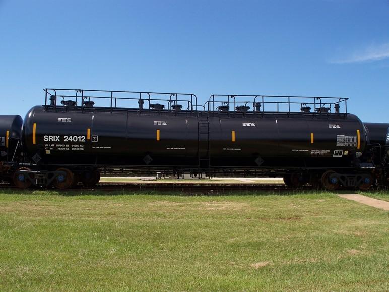 Railcar Fleet Page Lease Rail Tank Hopper Cars Southwest Rail